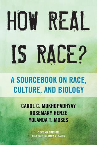 How Real Is Race? 2nd Ed.